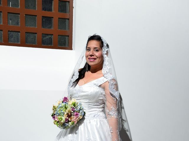 El matrimonio de Alberto y Ana en Bogotá, Bogotá DC 13