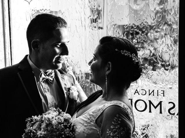 El matrimonio de Alberto y Ana en Bogotá, Bogotá DC 15