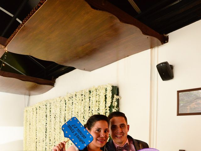 El matrimonio de Alberto y Ana en Bogotá, Bogotá DC 16