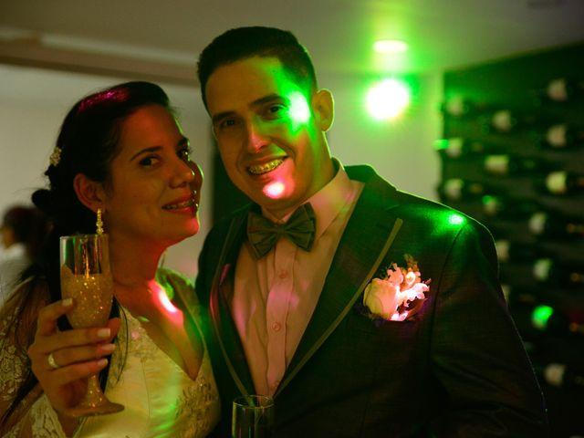 El matrimonio de Alberto y Ana en Bogotá, Bogotá DC 18