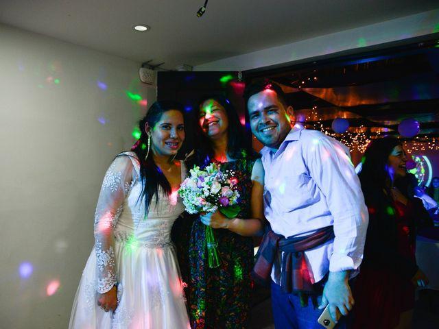 El matrimonio de Alberto y Ana en Bogotá, Bogotá DC 23