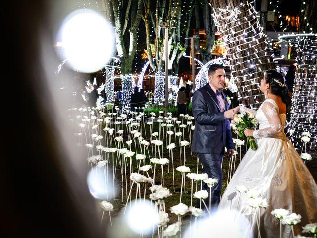 El matrimonio de Alberto y Ana en Bogotá, Bogotá DC 25
