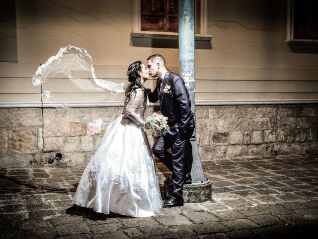El matrimonio de Alberto y Ana en Bogotá, Bogotá DC 1