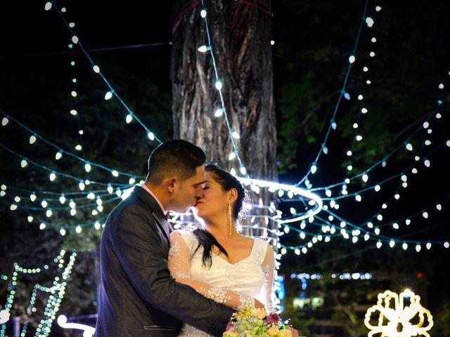 El matrimonio de Alberto y Ana en Bogotá, Bogotá DC 26