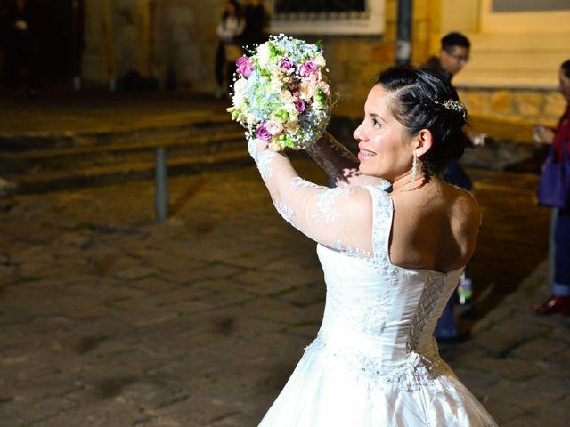 El matrimonio de Alberto y Ana en Bogotá, Bogotá DC 27