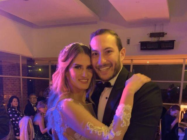 El matrimonio de Rodrigo y Gabriela en La Calera, Cundinamarca 3