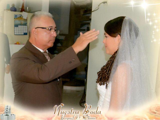 El matrimonio de Reynel y Diana en Cúcuta, Norte de Santander 3