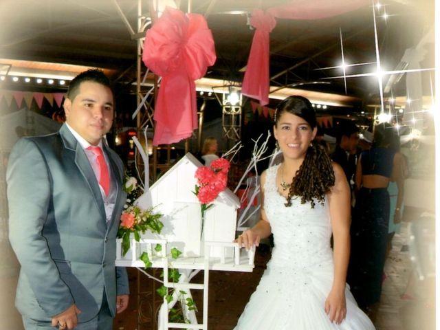 El matrimonio de Reynel y Diana en Cúcuta, Norte de Santander 4