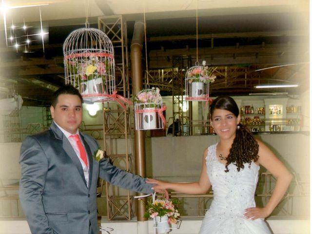 El matrimonio de Reynel y Diana en Cúcuta, Norte de Santander 7