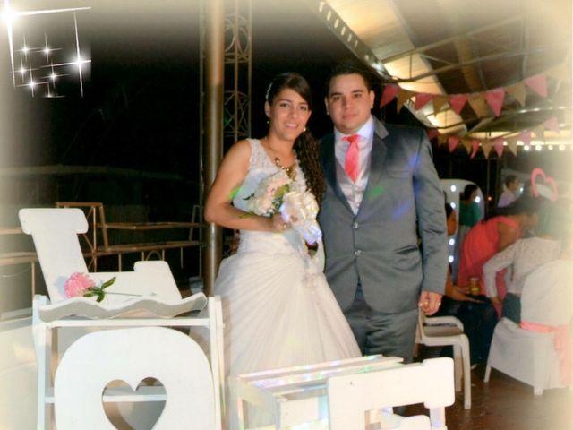 El matrimonio de Reynel y Diana en Cúcuta, Norte de Santander 8
