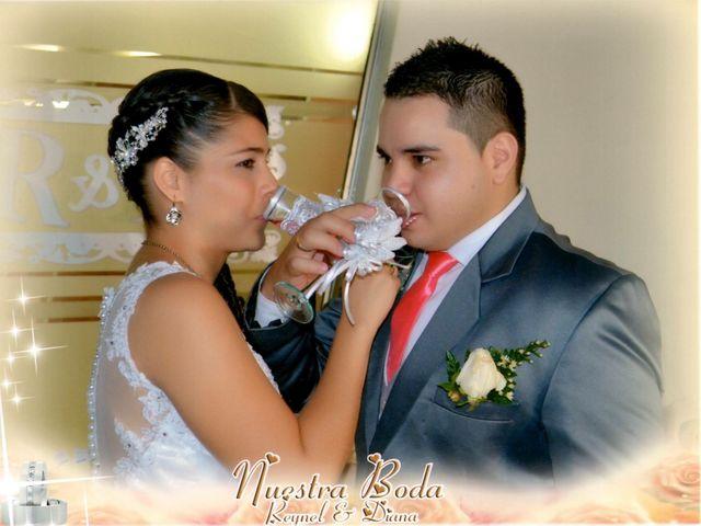 El matrimonio de Reynel y Diana en Cúcuta, Norte de Santander 2