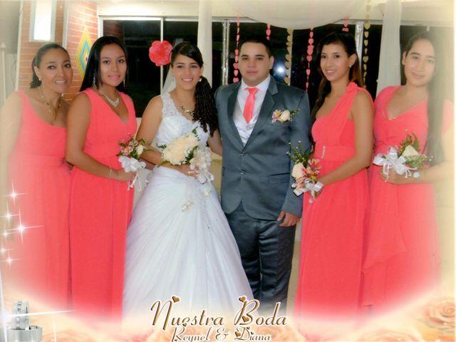 El matrimonio de Reynel y Diana en Cúcuta, Norte de Santander 10
