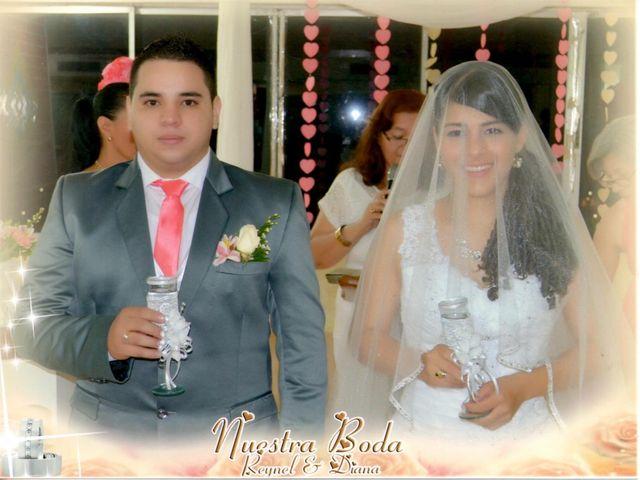 El matrimonio de Reynel y Diana en Cúcuta, Norte de Santander 11