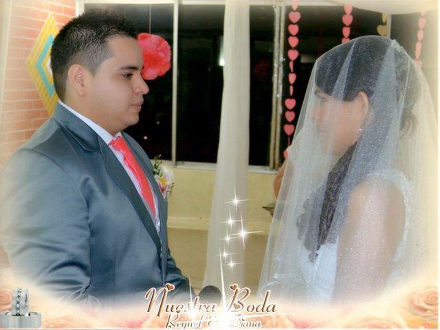 El matrimonio de Reynel y Diana en Cúcuta, Norte de Santander 13