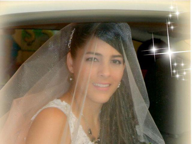 El matrimonio de Reynel y Diana en Cúcuta, Norte de Santander 14
