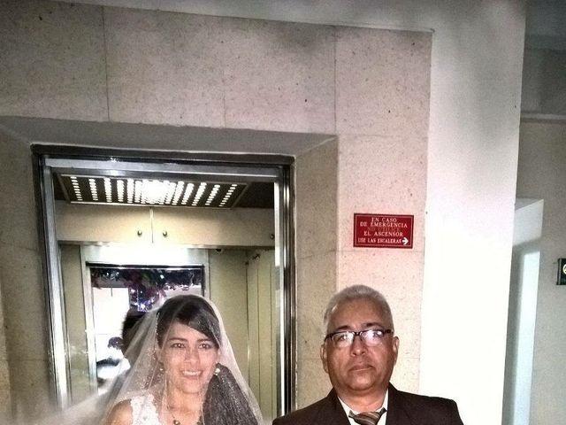 El matrimonio de Reynel y Diana en Cúcuta, Norte de Santander 15