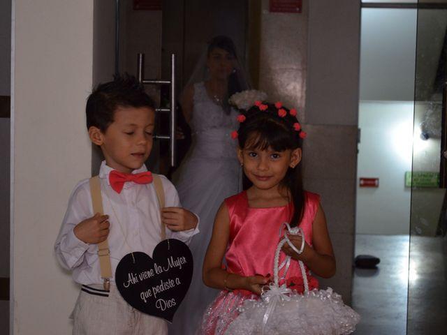 El matrimonio de Reynel y Diana en Cúcuta, Norte de Santander 18