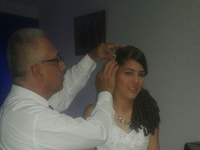 El matrimonio de Reynel y Diana en Cúcuta, Norte de Santander 19