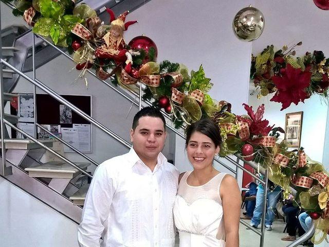 El matrimonio de Reynel y Diana en Cúcuta, Norte de Santander 20