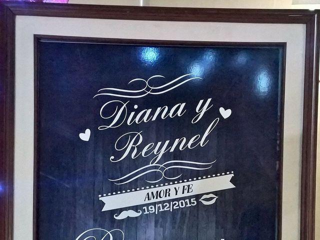 El matrimonio de Reynel y Diana en Cúcuta, Norte de Santander 21