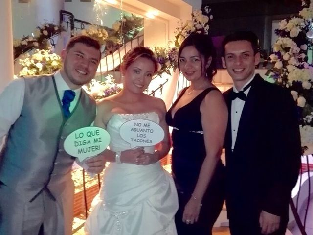 El matrimonio de Jason  y Leidy  en La Calera, Cundinamarca 3