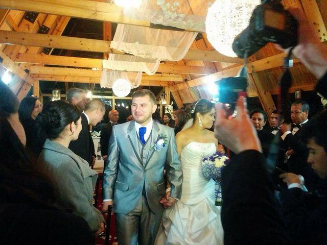 El matrimonio de Jason  y Leidy  en La Calera, Cundinamarca 6