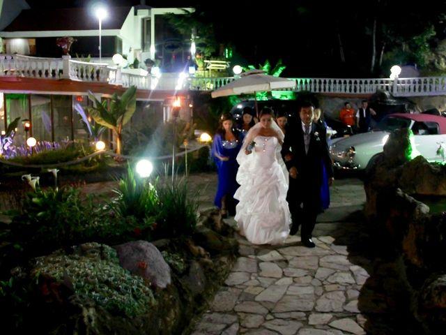 El matrimonio de Jason  y Leidy  en La Calera, Cundinamarca 7