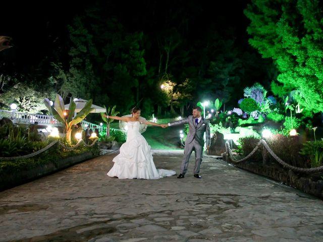 El matrimonio de Jason  y Leidy  en La Calera, Cundinamarca 2