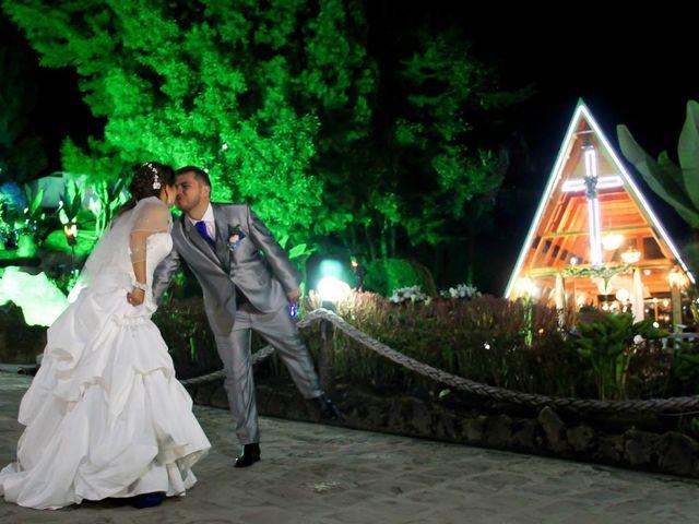 El matrimonio de Jason  y Leidy  en La Calera, Cundinamarca 8