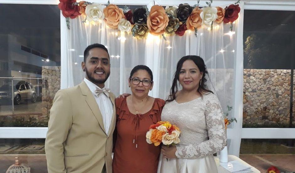 El matrimonio de Andrés  y Angie en Cali, Valle del Cauca