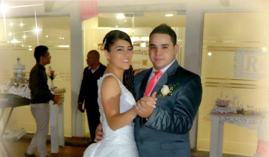 El matrimonio de Reynel y Diana en Cúcuta, Norte de Santander
