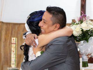 El matrimonio de Paula y Giovanny 2