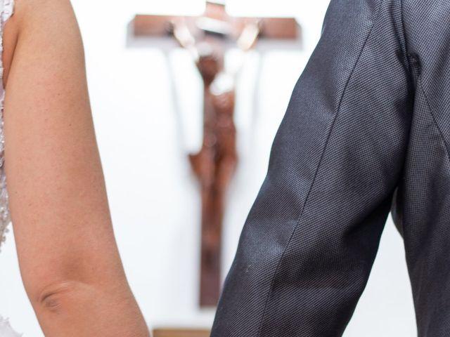El matrimonio de Giovanny y Paula en Itagüí, Antioquia 5