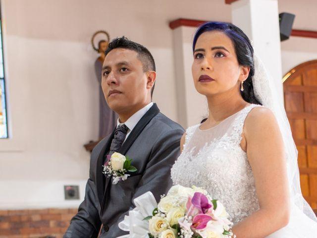El matrimonio de Giovanny y Paula en Itagüí, Antioquia 6