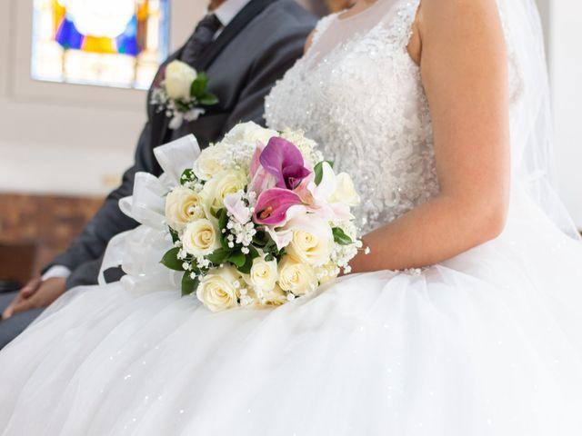El matrimonio de Giovanny y Paula en Itagüí, Antioquia 1