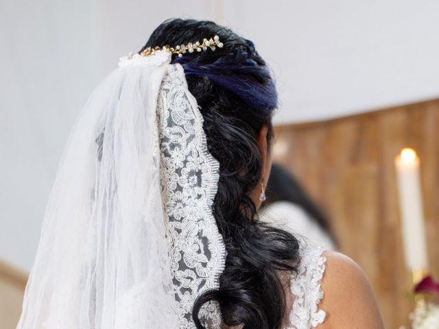 El matrimonio de Giovanny y Paula en Itagüí, Antioquia 7