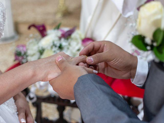 El matrimonio de Giovanny y Paula en Itagüí, Antioquia 2