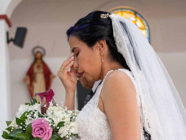 El matrimonio de Giovanny y Paula en Itagüí, Antioquia 8