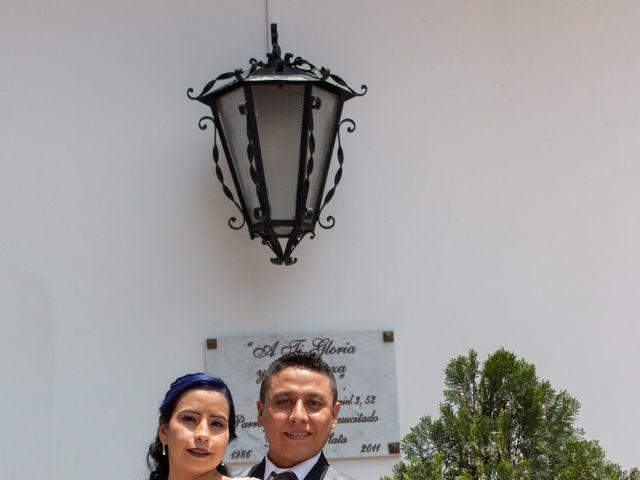 El matrimonio de Giovanny y Paula en Itagüí, Antioquia 10