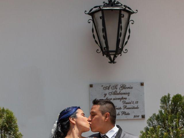 El matrimonio de Giovanny y Paula en Itagüí, Antioquia 11