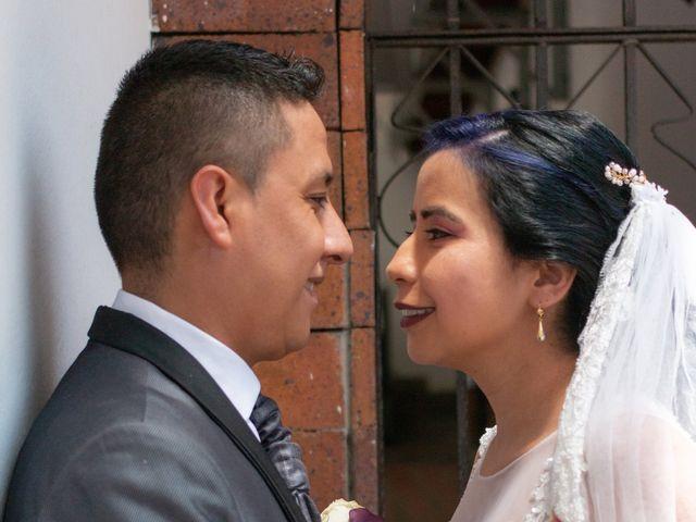 El matrimonio de Giovanny y Paula en Itagüí, Antioquia 12