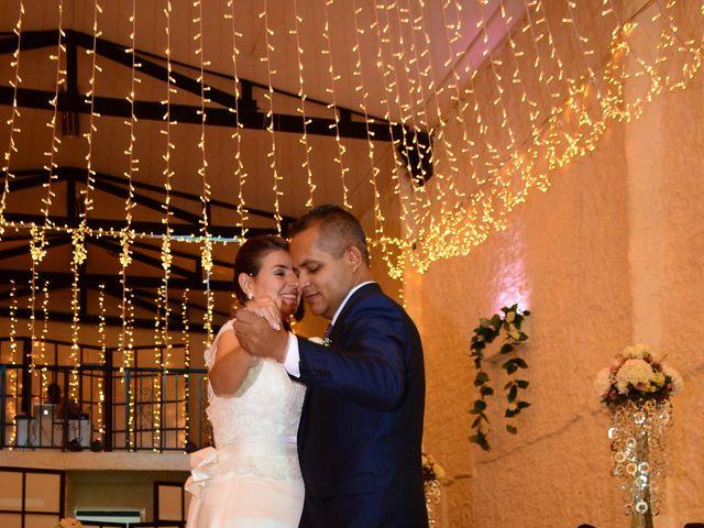 El matrimonio de Evelio  y Gloria Inés  en Cali, Valle del Cauca 12
