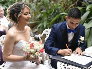 El matrimonio de Jessica y Joel 2