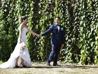 El matrimonio de Jessica y Joel 3