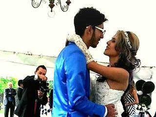 El matrimonio de Paula Camila y Juan Camilo 2