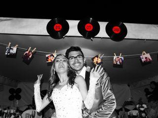 El matrimonio de Paula Camila y Juan Camilo