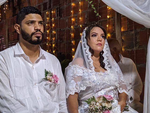 El matrimonio de Iván y Miryam en Curumaní, Cesar 1