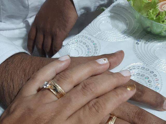 El matrimonio de Iván y Miryam en Curumaní, Cesar 4