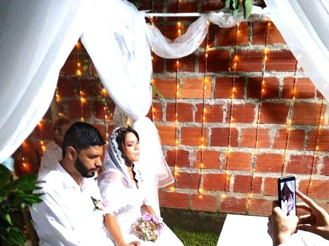 El matrimonio de Iván y Miryam en Curumaní, Cesar 5