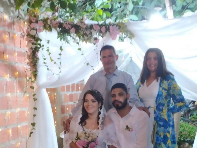 El matrimonio de Iván y Miryam en Curumaní, Cesar 6